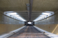 Tunnelbeleuchtung Universitätstunnel Magdeburg . Vieselbacher Elektroservice GmbH