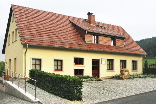 Vieselbacher Elektroservice GmbH . 99448 Nauendorf, An der Trift 65